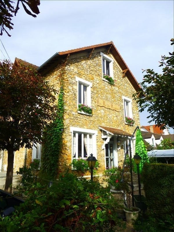 Vendita casa Villennes sur seine 980000€ - Fotografia 2