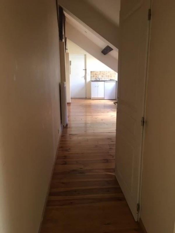 Vente appartement Dijon 92000€ - Photo 6
