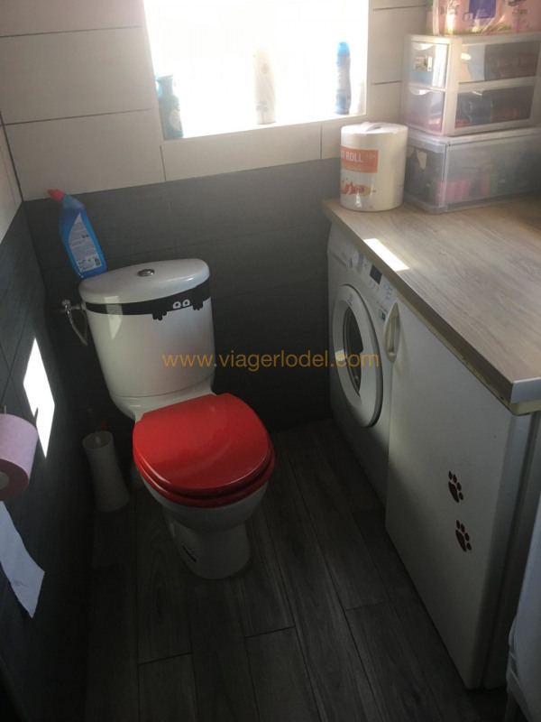 Viager appartement Toulon 45 000€ - Photo 11