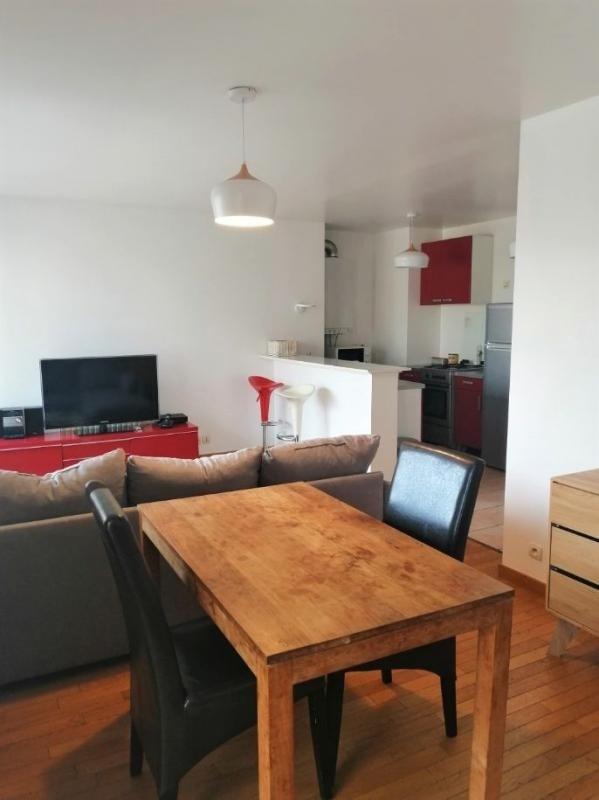 Vente appartement Alfortville 250000€ - Photo 4