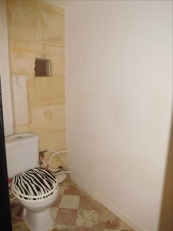Rental empty room/storage St andre de cubzac 600€ HT/HC - Picture 5