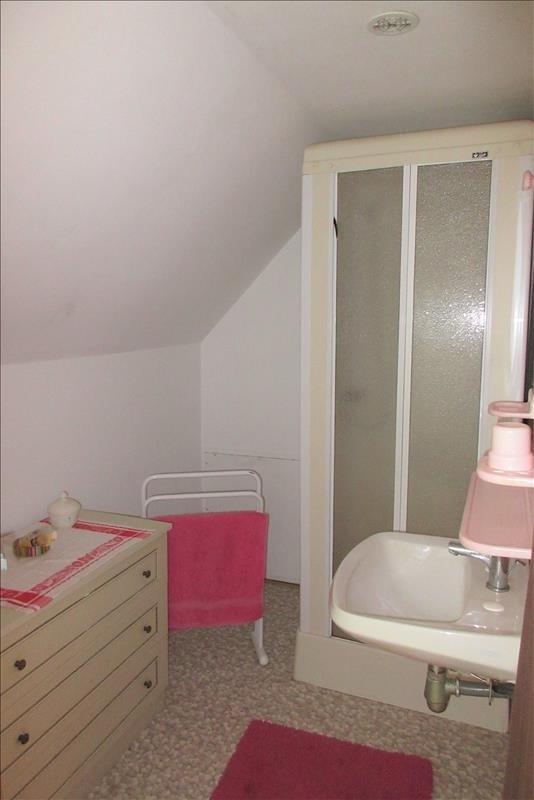Vente maison / villa Beuzec-cap-sizun 291760€ - Photo 13