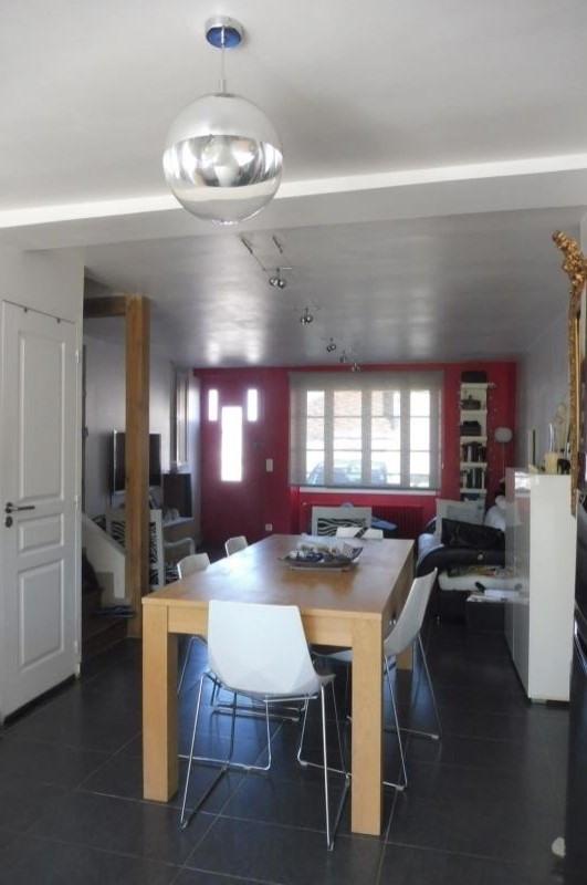 Sale house / villa Mauves sur huisne 106000€ - Picture 8