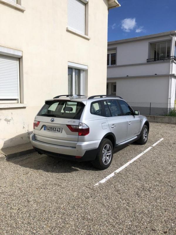 Parking privé à CANET PLAGE