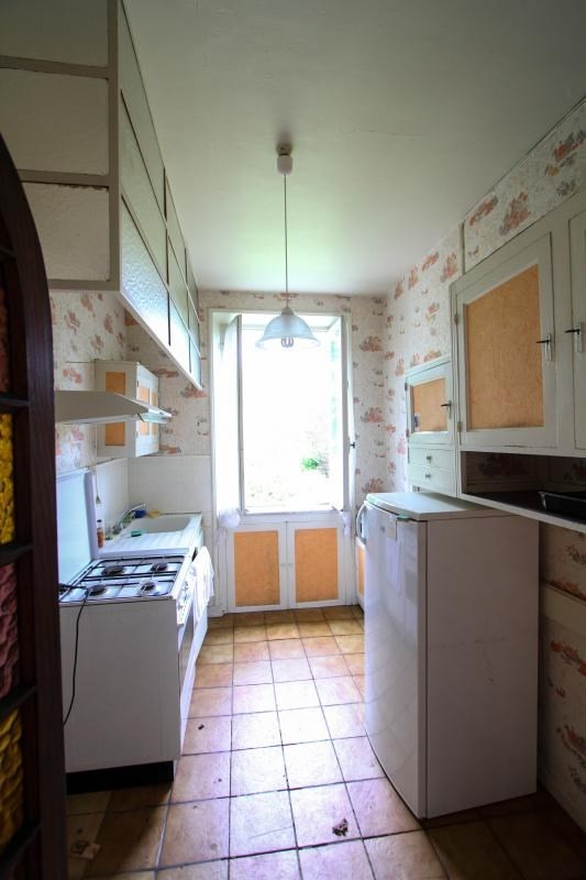 Deluxe sale house / villa Magnac bourg 130 000€ - Picture 5