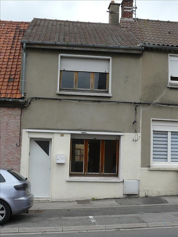 Sale house / villa Arques 75100€ - Picture 1