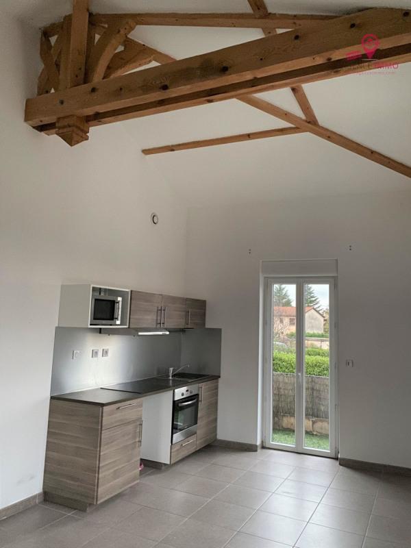 Location appartement Irigny 750€ CC - Photo 1