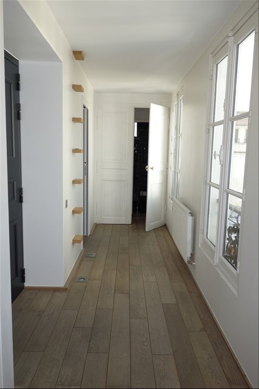 Rental apartment Versailles 2 600€ CC - Picture 8