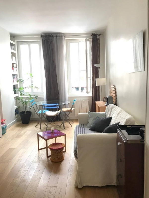 Vente appartement Paris 5ème 444 000€ - Photo 1