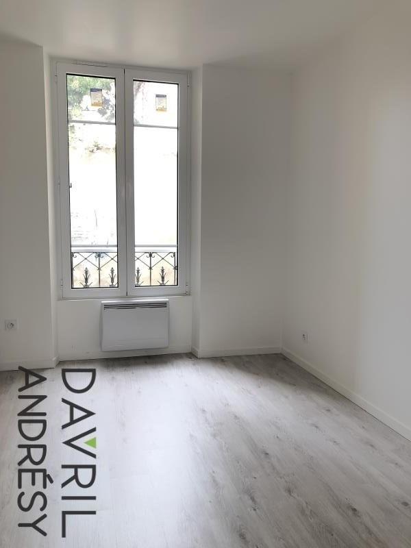 Locação apartamento Poissy 780€ CC - Fotografia 3