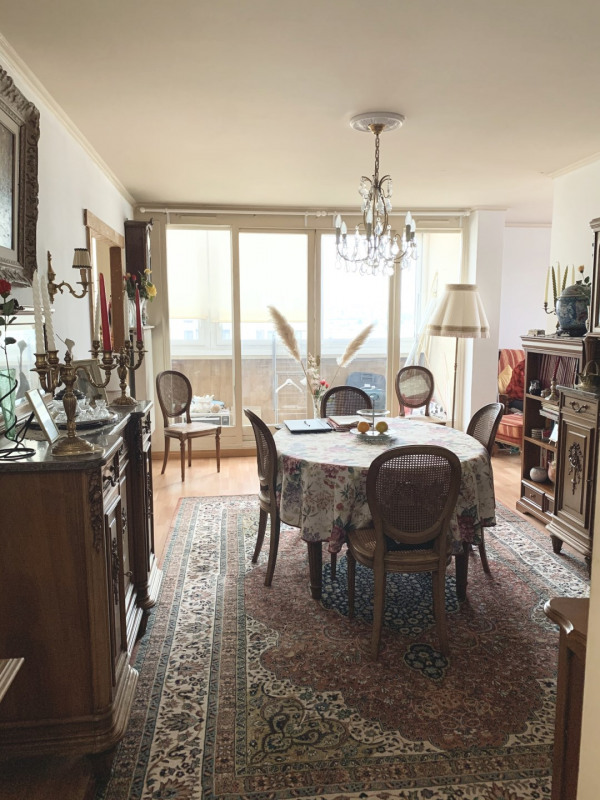 Sale apartment Franconville 210 000€ - Picture 3