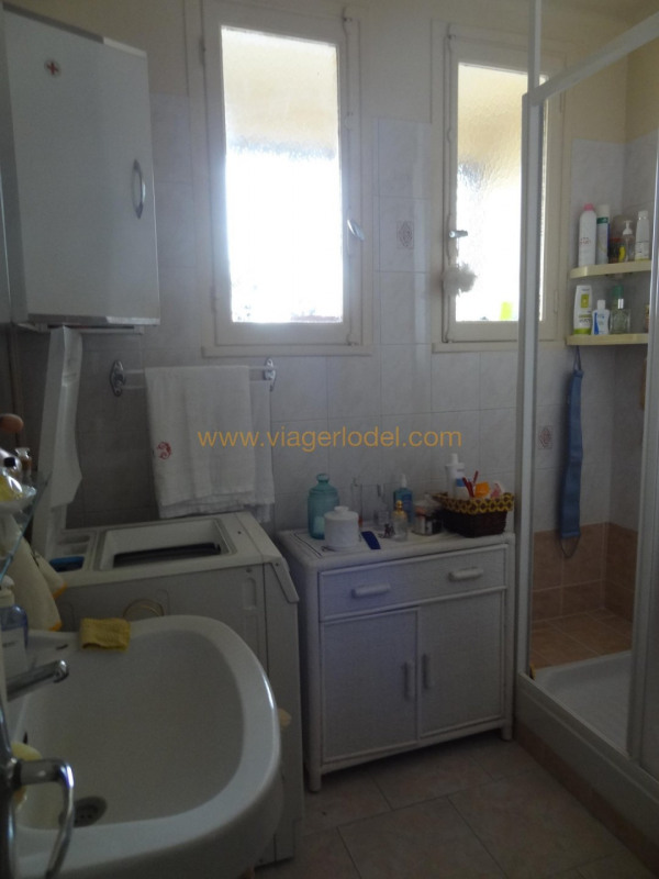 Viager appartement Montpellier 50 000€ - Photo 8