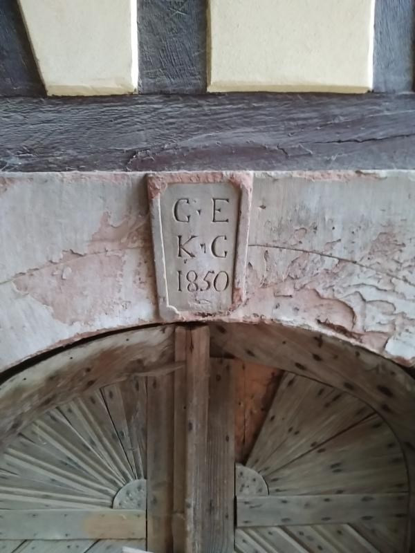 Sale house / villa Bosselshausen 169000€ - Picture 7
