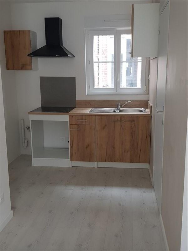 Rental apartment Soissons 480€ CC - Picture 2