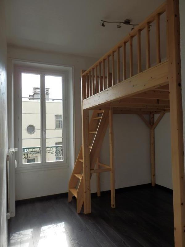 Vente appartement Aix les bains 114000€ - Photo 2