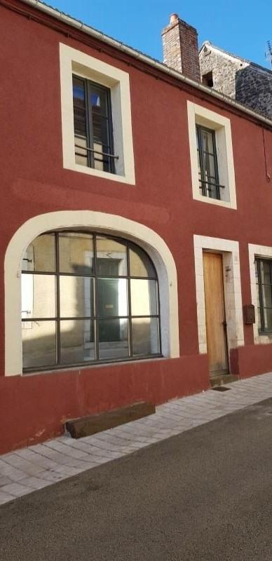Vente maison / villa St sauveur en puisaye 91000€ - Photo 1