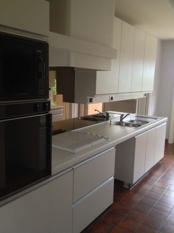 Rental apartment Ecully 2622€ CC - Picture 2