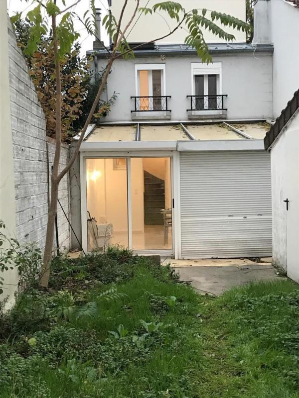 Location maison / villa Bois colombes 1100€ CC - Photo 1