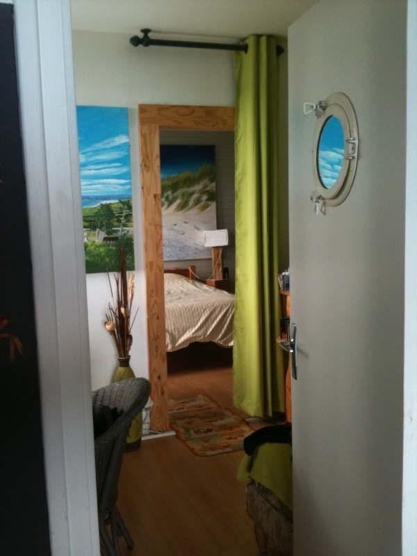 Sale apartment Plouguerneau 170800€ - Picture 4