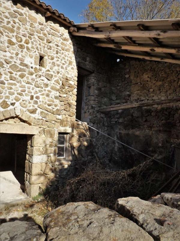 Revenda casa Chirols 85000€ - Fotografia 5