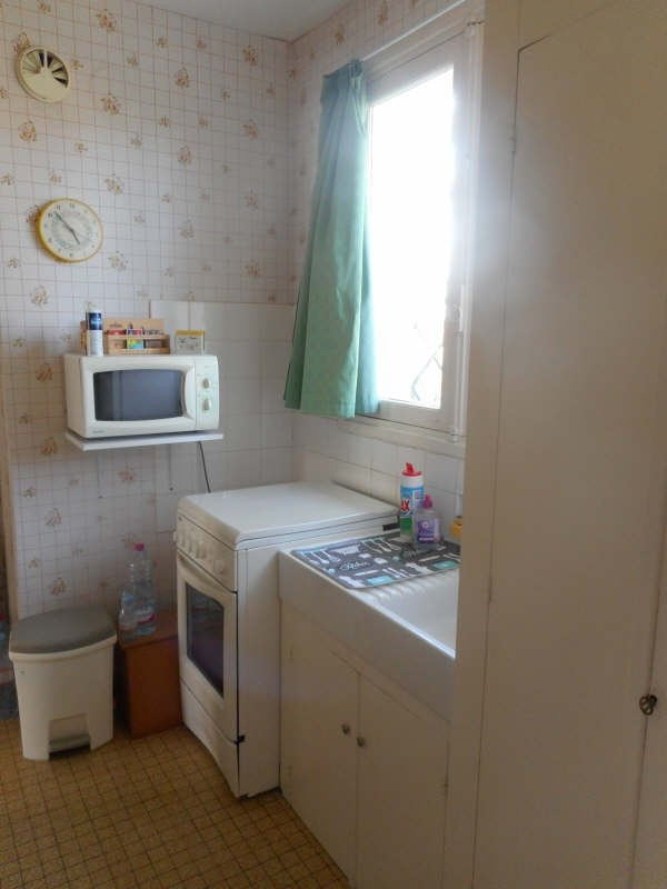 Vente appartement St palais sur mer 138 450€ - Photo 5