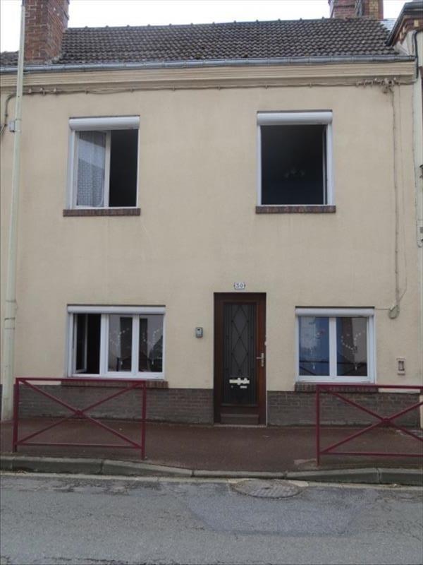 Revenda casa Nogent le roi 149950€ - Fotografia 1