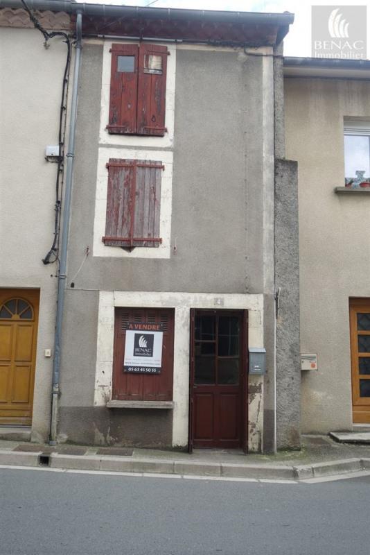 Sale house / villa Realmont 20000€ - Picture 5