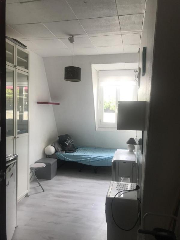 Sale apartment Paris 16ème 139900€ - Picture 2