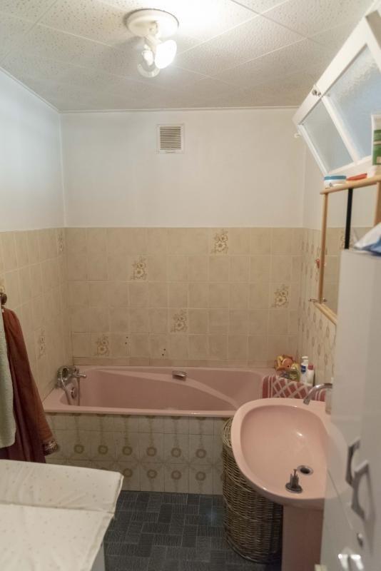 Rental house / villa Chevillard 632€ CC - Picture 10