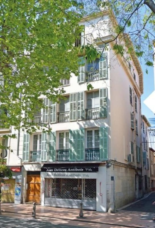 Vente appartement Antibes 372 500€ - Photo 3