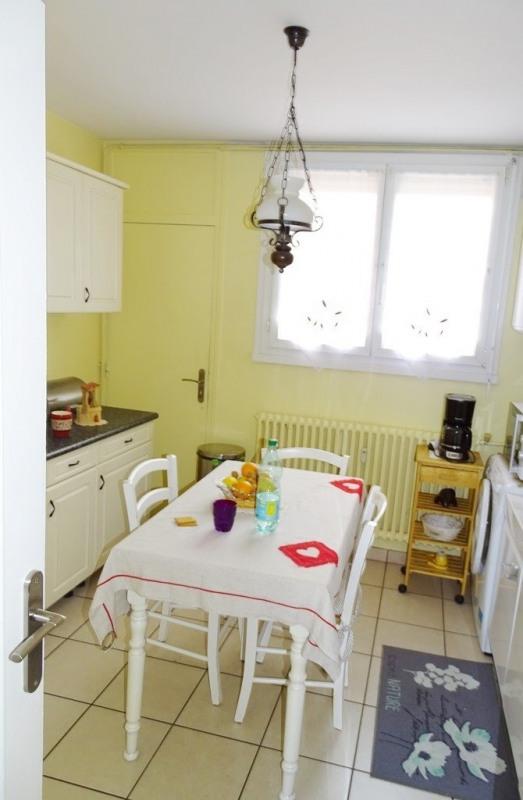 Sale apartment Miribel 150000€ - Picture 3