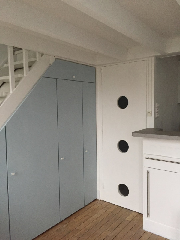 Vacation rental apartment Royan 388€ - Picture 4