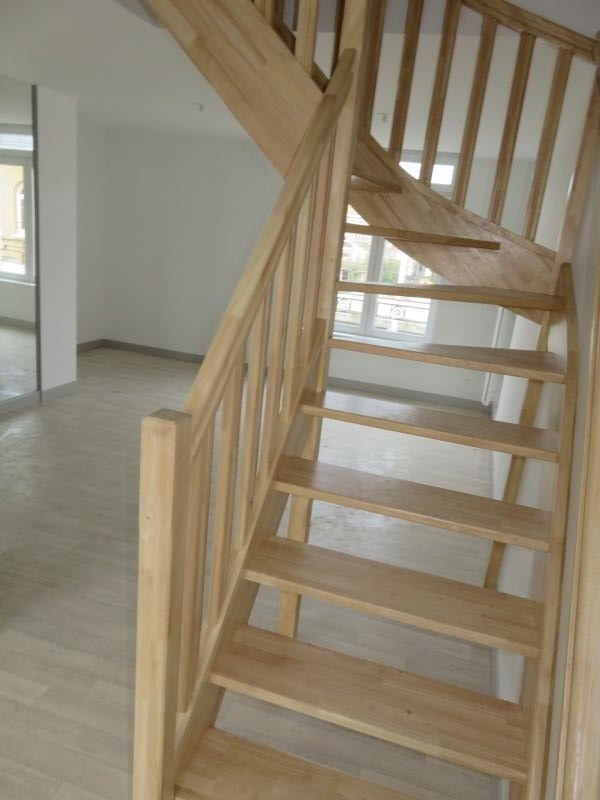 Rental apartment Rosendael 820€ CC - Picture 4