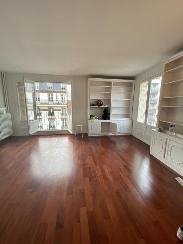 Rental apartment Paris 15ème 1425€ CC - Picture 3