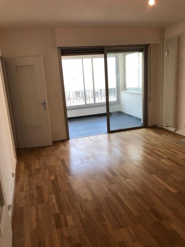 Alquiler  apartamento Strasbourg 1295€ CC - Fotografía 1