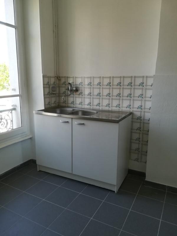 Verhuren  appartement Lyon 3ème 485€ CC - Foto 3