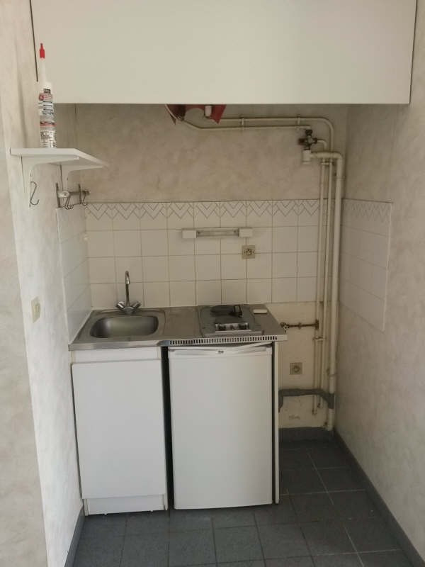 Rental apartment Talence 565€ CC - Picture 7