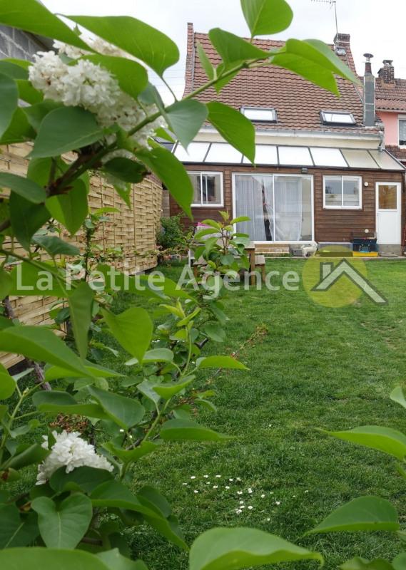 Sale house / villa Meurchin 139900€ - Picture 1
