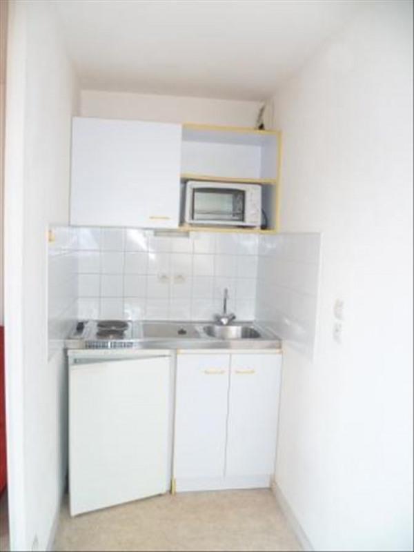 Alquiler  apartamento Caen 415€ CC - Fotografía 3