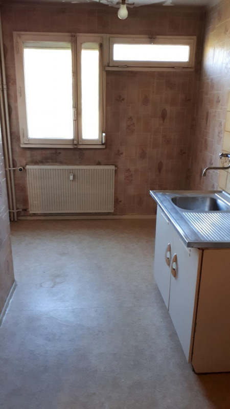 Sale apartment Strasbourg 75 600€ - Picture 2