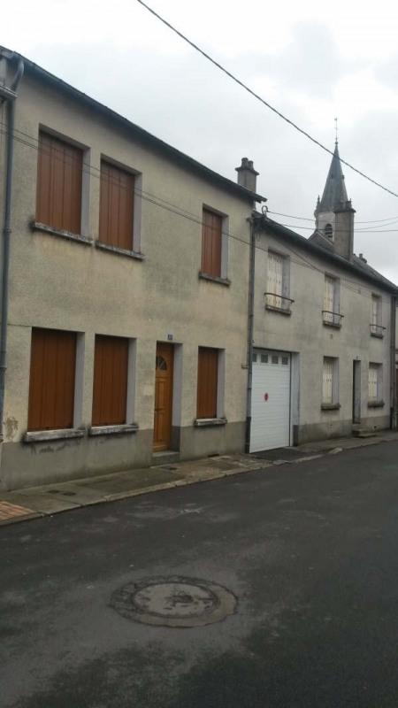 Vente de prestige maison / villa Henrichemont 172000€ - Photo 3