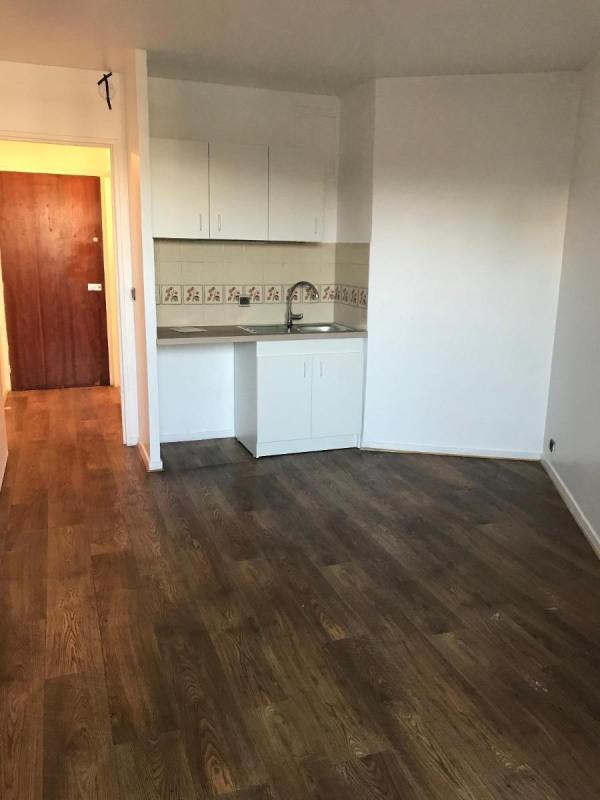Location appartement Le pre saint gervais 640€ CC - Photo 1