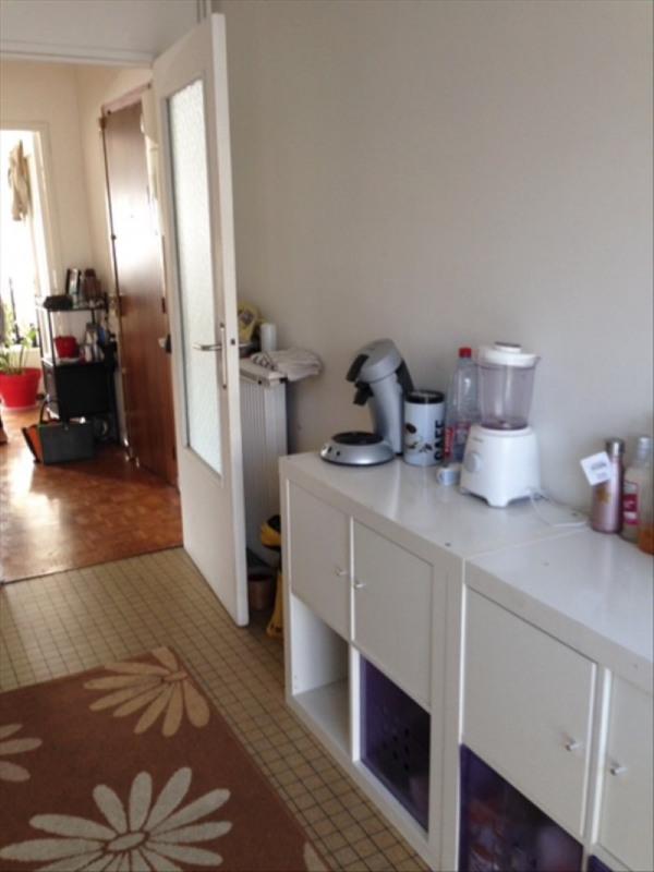 Sale apartment Nanterre 255000€ - Picture 4