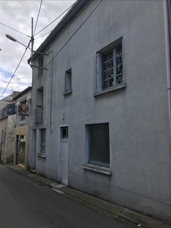 Vente maison / villa Beaupreau 86100€ - Photo 4