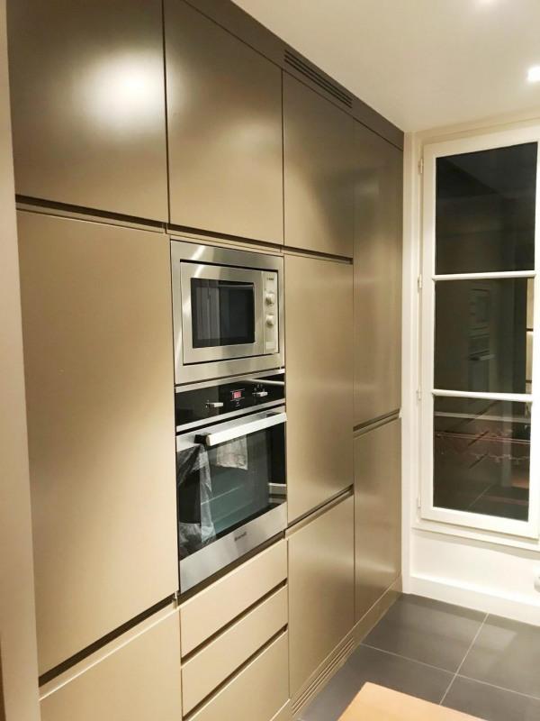 Rental apartment Paris 1er 2400€ CC - Picture 5