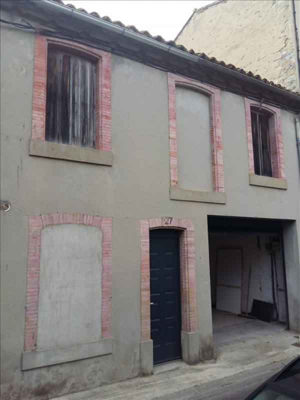 Sale house / villa Carcassonne 113 000€ - Picture 4