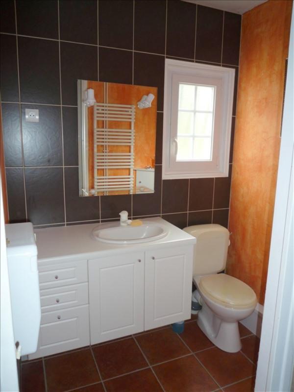 Deluxe sale house / villa Saujon 295400€ - Picture 8