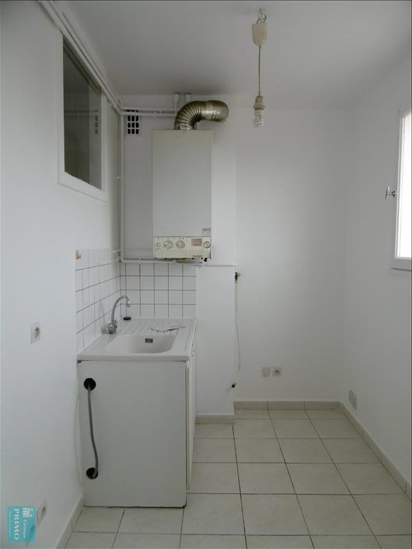 Location appartement Chatenay malabry 1008€ CC - Photo 3