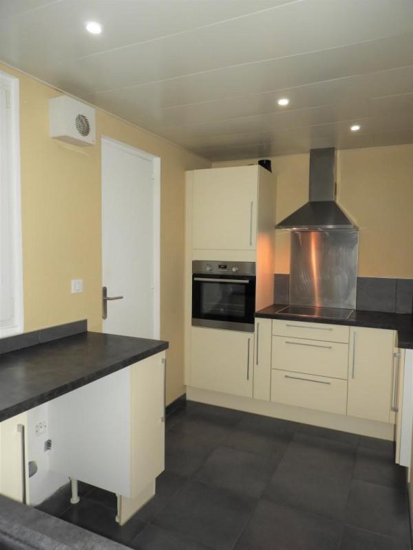 Vente appartement Breval 118000€ - Photo 2
