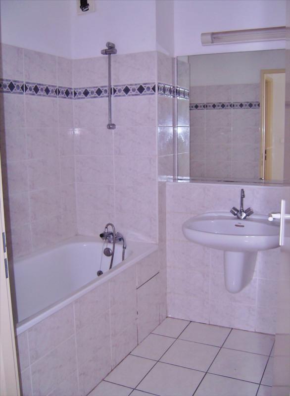Location appartement Saint denis 526€ CC - Photo 4